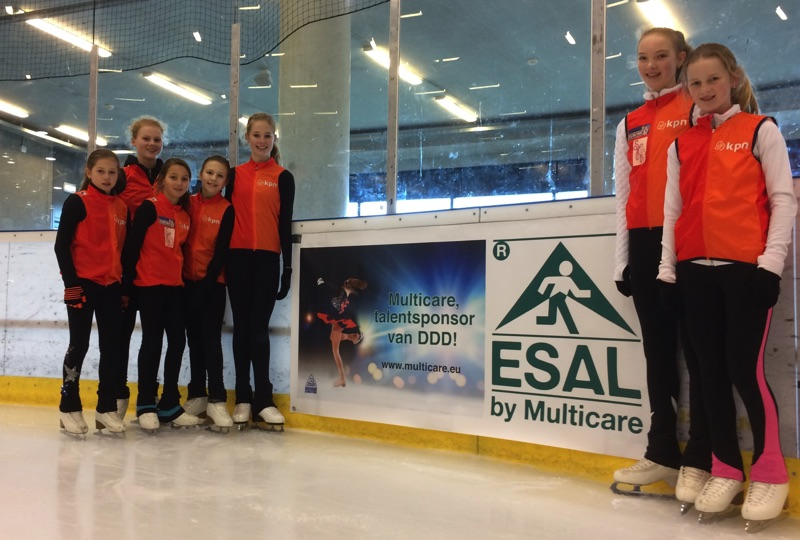 Partners - ESAL Multicare